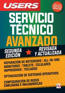 Servicio Tecnico Avanzado - Claudio Peña