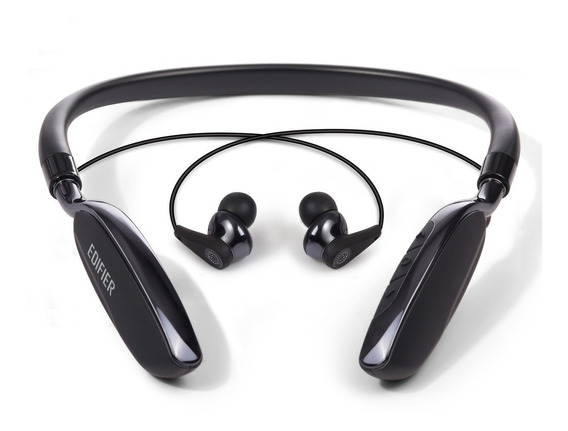 Audífono Bluetooth Edifier W360bt Color Negro