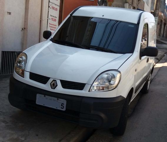Renault Kangoo Express 2009 1.6 16v Porta Lateral Hi-flex