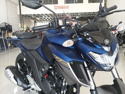 Yamaha Fz25 250 Tarjeta Ahora18 Cuotas Sin Interés Motonet