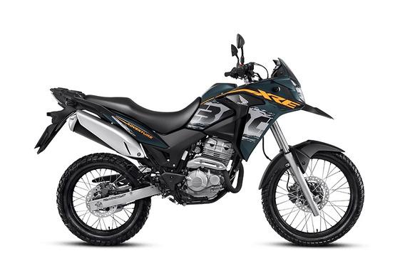 Moto Honda Xre300 Adv 19/19 Zero Pta Entrega 3 Anos Garantia