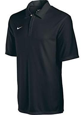 Nike Camisa Polo Tamanho M Masculina Dri Fit Academia Fitnes