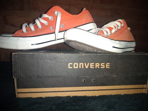 Zapatillas Urbanas Converse All Star Excelente Estado