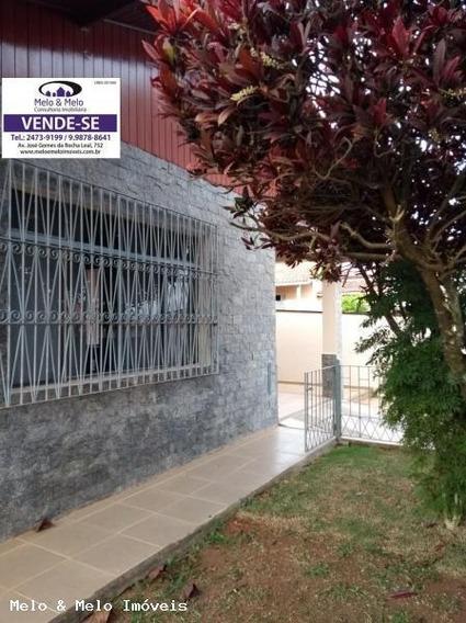 Casa Para Venda Em Bragança Paulista, Hipica Jaguari - 1100_2-764407