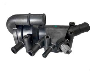 Termostato Completo Ford Ecosport 2002-2007 Sensor+empaqueta