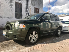 Jeep Compass Base 5vel 4x2 Mt