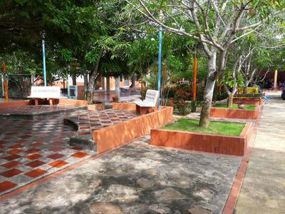 Hermosa Finca De Recreo En Barranquilla