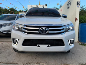 Toyota Hilux 48,500us Y 30,800us