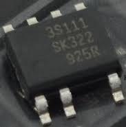 Ci Ssc3s111 (original) Envio Cr