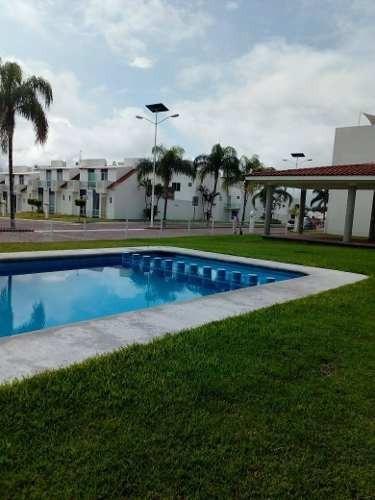 Departamento En Renta Tequesquitengo - Jojutla, Jojutla