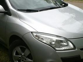 Renault Megane Dinamique Pack