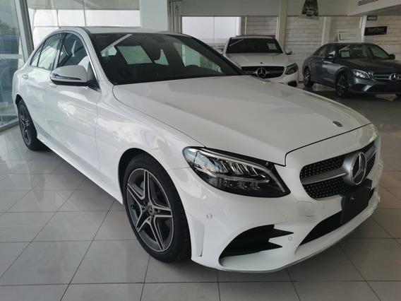 Mercedes-benz Clase C C300 Sport Demo