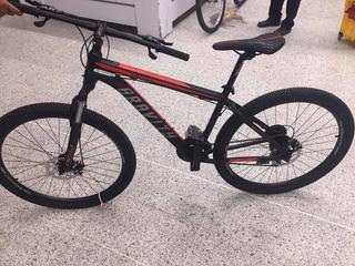 Bicicleta Rali Rin 27,5 Nueva Se Entrega En Caja