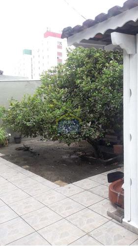 Imagem 1 de 28 de Casa 3 Dorms No Canto Do Forte,mega Quintal, Super Espaçoso.. - Vant5105