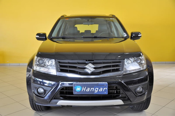 Suzuki Grand Vitara 2wd 4x2 2.0 16v 4p Aut. 2014