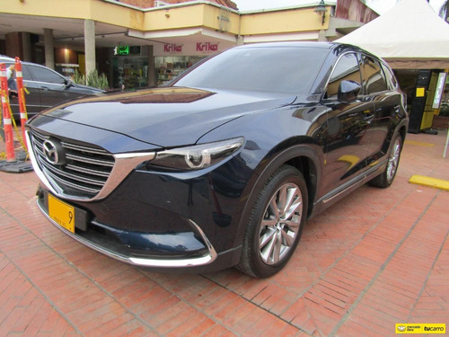 Mazda Cx-9 2.5 Grand Touring Lx Camioneta
