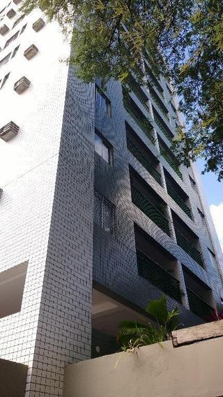 Apartamento Residencial À Venda, Tamarineira, Recife. - Ap2152
