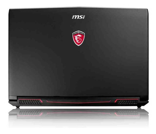 Laptop Gamer Msi Gl62m, Gtx1050ti 4gb, 8gb Ram, Core I7
