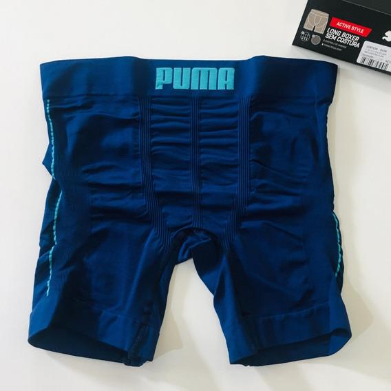 Cueca Long Boxer Puma Ref: 87636