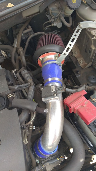 Filtro Air Cool Esportivo Mitsubishi Lancer / Asx 2.0