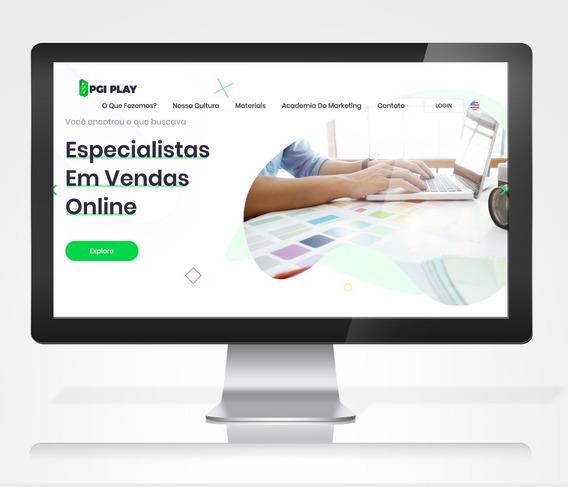 Site Profissional Em Até 2 Dias.