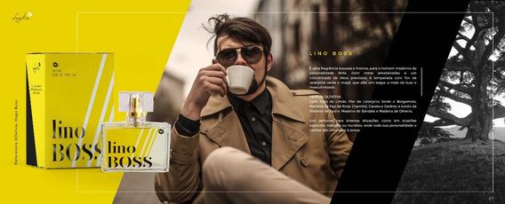 Perfume Lino Boss