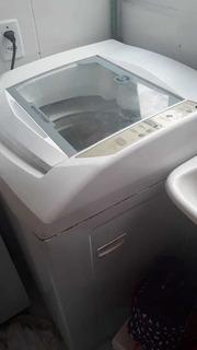 Lavadora De Roupas Brastemp Clean 10kg Para Retirada De Peça