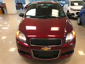 Chevrolet Aveo 1.6 Ls Aa Radio Manual 2017