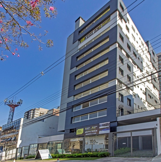 Apartamento Em Bela Vista Com 3 Dormitórios - Rg1481