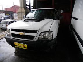 Chevrolet S10 2.4 Advantage Cab.simples 4x2 Flexpower 2p