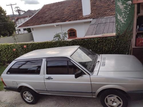 Volkswagem Parati Cl 1600 Ano 1995