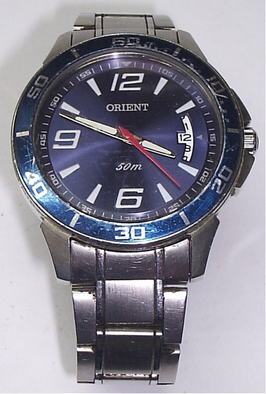 Relógio De Pulso Orient Mbss1 146