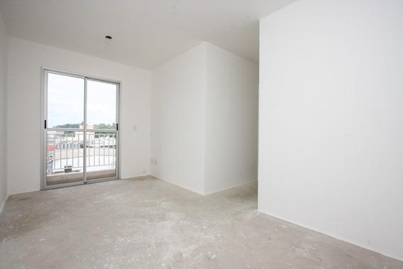 2 Dormitorios, 2 Vagas De Garagem, Pronto Para Morar, Apartamento A Venda, Vila Monteiro Lobato, Guarulhos - Ap00131 - 3209450