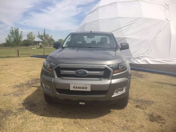 Ford Ranger 3.2 Cd Xls Tdci 200cv Manual 4x2
