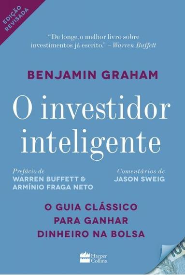 Investidor Inteligente, O - Harpercollins