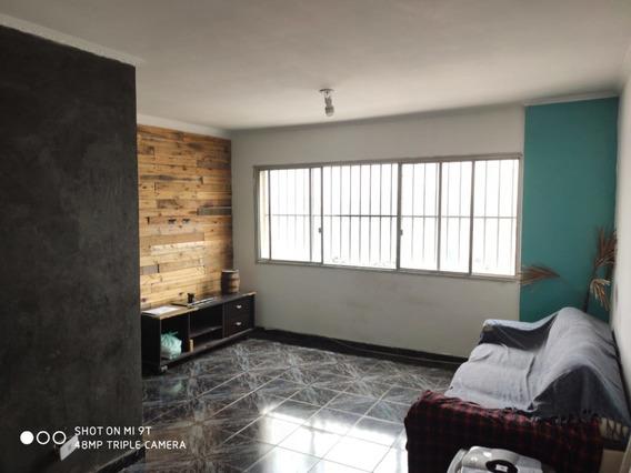 Apartamento À Venda, Vila Das Mercês, 65m², 2 Dormitórios, 1 Vaga! - Ze44763
