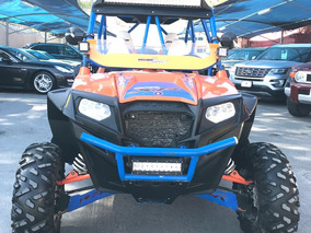 Rzr Polaris Xp Efi 1000