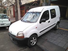 Renault Kangoo 1.9 Rl