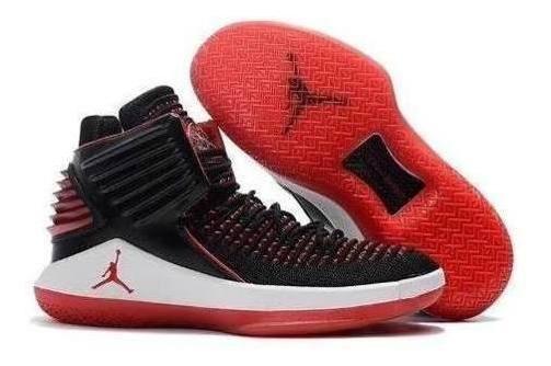 Tênis Nike Air Jordan Basquete Original Nba