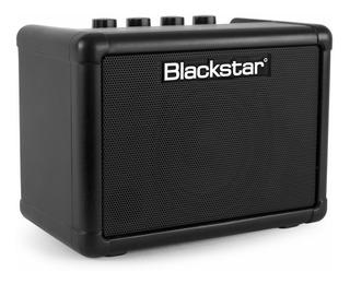 Amplificador De Guitarra Con Bluetooth Blackstar Fly-3 +