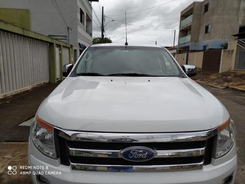 Ford Ranger Xlt 3.2 4p Automática Diesel 4x4 15/15 Completa