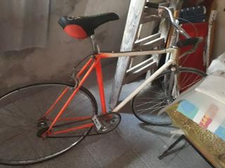 Bicicleta Carrera Muy Buena Se Lleva Gratis Depende La Zona