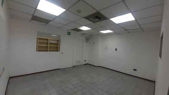 Oficina En Alquiler Cc Paseo Las Industrias Ih 428888