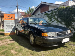 Saab 9000 2.0 Cse At Excelente Estado Aq Automoviles
