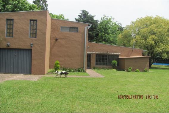Casa - Venta - Barrio San Jorge - Los Cardales