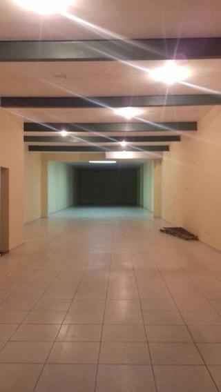 Loja Em Centro, Santos/sp De 400m² Para Locação R$ 8.000,00/mes - Lo108679