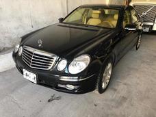 Mercedes-benz Clase E Blindado Planta Niii