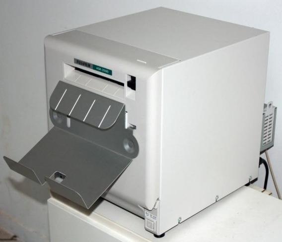 Impressora Térmica Ask-2500
