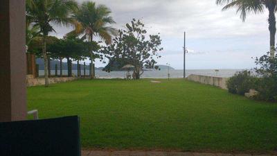 Casa Com 4 Dorms, Praia Sape, Ubatuba - R$ 1.950.000,00, 312m² - Codigo: 994 - V994