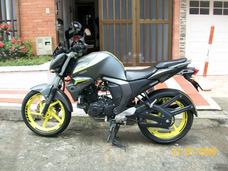 Yamaha, Fz S. Inyeccion Mod. 2018, 21.000 Kms. Permuto